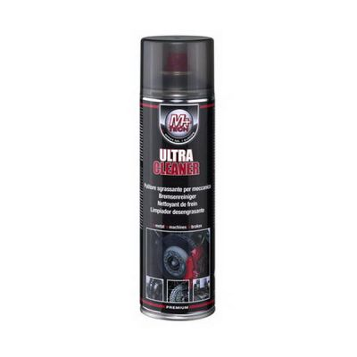 Motip ultra cleaner sgrassante ultra 500 ml, professionale, officina.