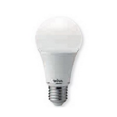 bulb 8w basic opal sphere led great attack e27 3000k warm light