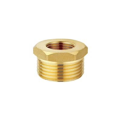 "thread reduction M / F retractable 1/2 ""x 1/4"" threaded connector"