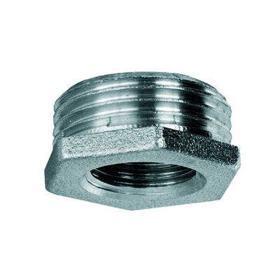"réduction fil M / F rétractable 1/2 ""x 3/8"" raccord fileté nic"
