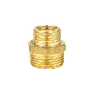 "thread reduction M / M nipple 1/2 ""x 3/8"""